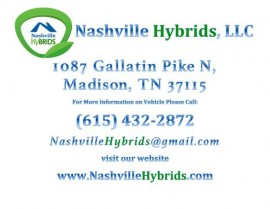 Nashville Hybrids Llc